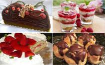 Самые сложные десерты в мире