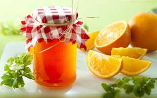 варенье из моркови на зиму простой рецепт