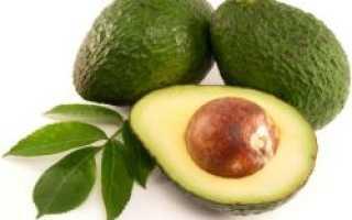 Можно ли есть кожуру авокадо