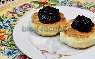 Нежный завтрак рецепт манных биточков