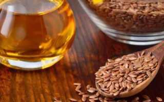 Как использовать просроченное льняное масло