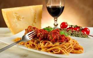 макароны с фаршем рецепты