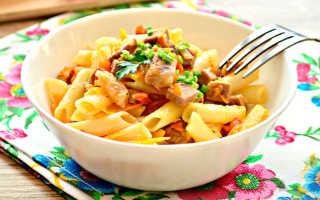 как приготовить подлив с мясом к макаронам