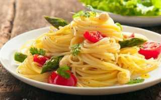 Как приготовить спагетти секреты варки
