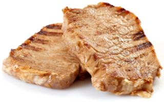 сколько по времени запекать мясо в духовке