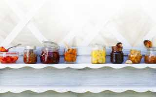 Как приготовить конфитюр из яблок и имбиря