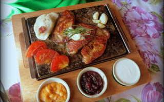 Груздянка лучшие рецепты супа из королевских грибов