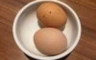 Калорийность 2 жареных яиц растительном масле